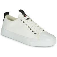 Zapatos Mujer Zapatillas bajas Guess EDERLA Blanco
