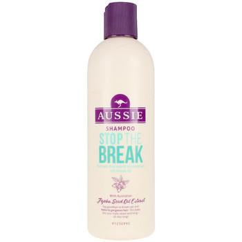 Belleza Mujer Champú Aussie Stop The Break Shampoo  300 ml