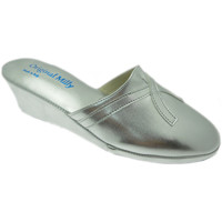 Zapatos Mujer Zuecos (Clogs) Milly MILLY2000arg grigio