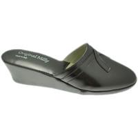 Zapatos Mujer Zuecos (Clogs) Milly MILLY2000pio grigio