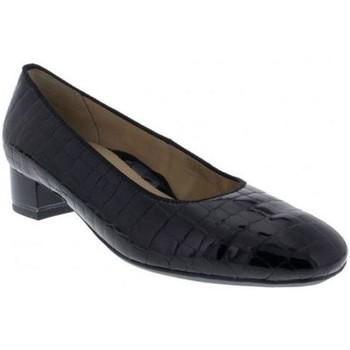 Zapatos Mujer Zapatos de tacón Ara Graz Highsoft Black