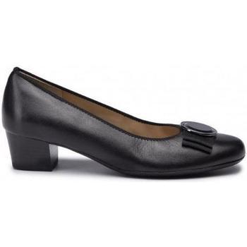 Zapatos Mujer Zapatos de tacón Ara Nizza HS Black