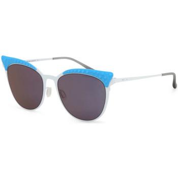Relojes & Joyas Mujer Gafas de sol Italia Independent - 0257 Azul