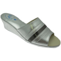 Zapatos Mujer Zuecos (Mules) Milly MILLY1706arg grigio