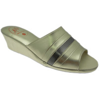 Zapatos Mujer Zuecos (Mules) Milly MILLY1706pla grigio
