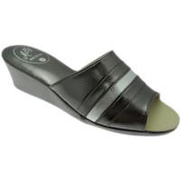 Zapatos Mujer Zuecos (Mules) Milly MILLY1706pio grigio