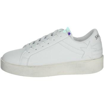 Zapatos Mujer Zapatillas bajas Shop Art SA0300 Blanco