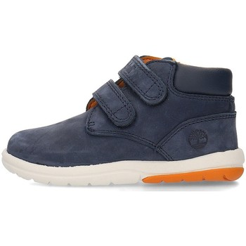 Zapatos Niño Botas de caña baja Timberland - Polacchino blu 0A2K28 BLU