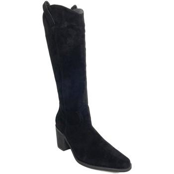 Zapatos Mujer Botas urbanas Prisska TY1067 Negro