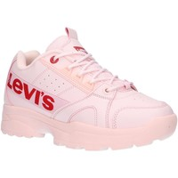 Zapatos Niña Multideporte Levi's VSOH0055S SOHO Beige