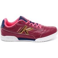 Zapatos Sport Indoor Kelme FLAMENCO 2.0 BURDEOS