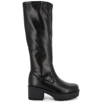 Zapatos Mujer Botas urbanas Emmshu NOLAN Negro