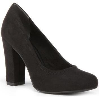 Zapatos Mujer Zapatos de tacón Marco Tozzi Tacones Elegantes Negro Black