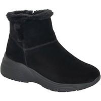 Zapatos Mujer Botines Remonte Dorndorf Desi Schwarz Nero Black