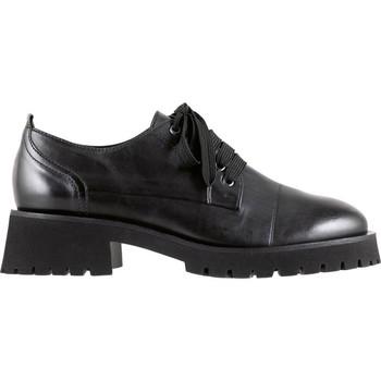 Zapatos Mujer Derbie Högl Progresista Schwarz Black