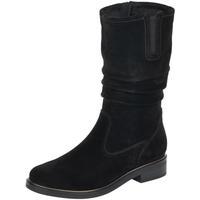Zapatos Mujer Botas urbanas Remonte Dorndorf Kekona Schwarz Black