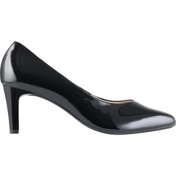 Zapatos Mujer Zapatos de tacón Högl Starlight Schwarz Black