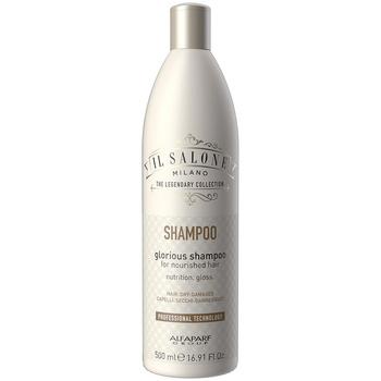 Belleza Mujer Champú Il Salone Milano Glorious Shampoo For Nourished Hair