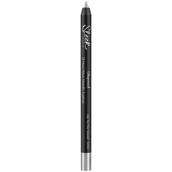 Belleza Mujer Eyeliner Sleek Lifeproof 12h Wear Khol Eyeliner up To No Good 1,2 g