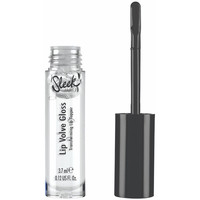 Belleza Mujer Gloss  Sleek Lip Volve Gloss Transforming Lip Topper loud & Clear 3,7 ml