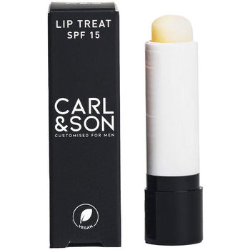 Belleza Mujer Pintalabios Carl&son Lip Treat Spf15 1-transparent 4,5 Gr 4,5 g