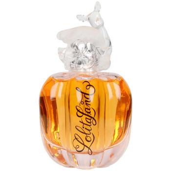Belleza Mujer Perfume Lolita Lempicka Lolitaland Edp Vaporizador  80 ml