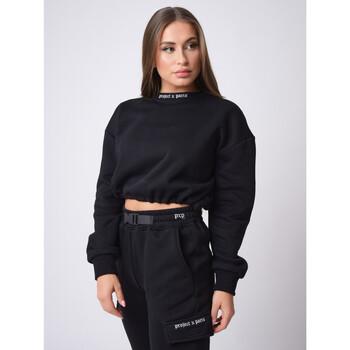 textil Mujer Sudaderas Project X Paris  Negro