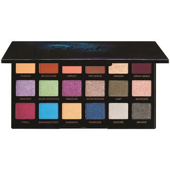 Belleza Mujer Paleta de sombras de ojos Sleek Major Morphosis Palette Limited Edition 16,5 g