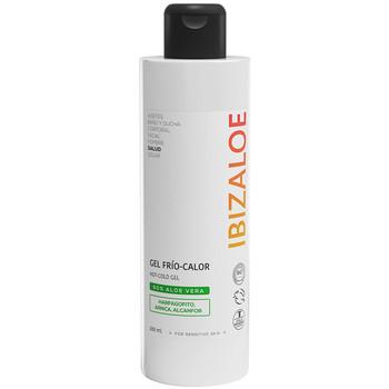 Belleza Hidratantes & nutritivos Ibizaloe Gel Frio-calor  200 ml