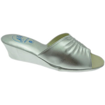 Zapatos Mujer Zuecos (Mules) Milly MILLY1805arg grigio