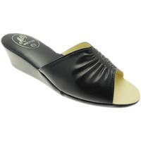 Zapatos Mujer Zuecos (Mules) Milly MILLY1805blu blu