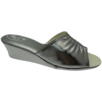 Zapatos Mujer Zuecos (Mules) Milly MILLY1805pio grigio