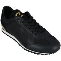 Zapatos Hombre Zapatillas bajas Cruyff ultra black Negro
