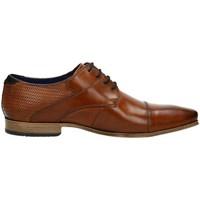 Zapatos Hombre Richelieu Bugatti Morino Brown