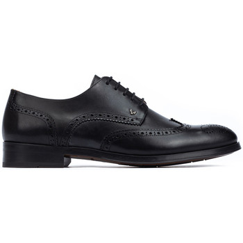 Zapatos Hombre Derbie Martinelli EMPIRE 1492 BLACK