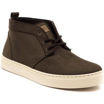 Zapatos Hombre Botas de caña baja Natural World 6789 Marrón