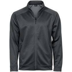 textil Chaquetas de deporte Tee Jays T5602 Gris