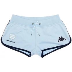 textil Mujer Shorts / Bermudas Kappa  Azul