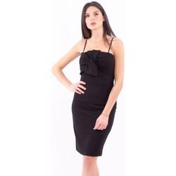 textil Mujer Vestidos cortos Sandro Ferrone CRISPO Incoloro