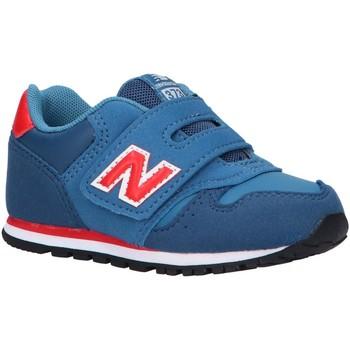 Zapatos Niños Multideporte New Balance IV373KNR Azul