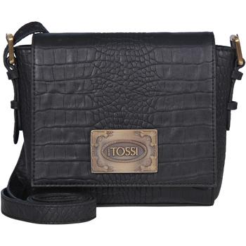 Bolsos Mujer Macuto Silvio Tossi - Swiss Label Bolso 12705-05 nero