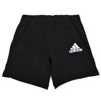 textil Niño Shorts / Bermudas adidas Performance B BOS SHORT Negro