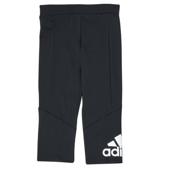 textil Niña Leggings adidas Performance G BL 34 TIG Negro