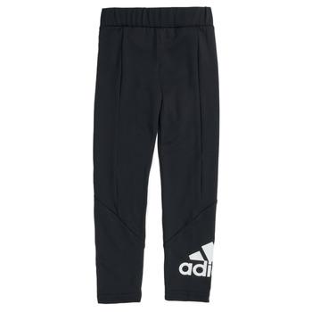 textil Niña Leggings adidas Performance G BL TIG Negro