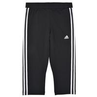 textil Niña Leggings adidas Performance G 3S 34 TIG Negro