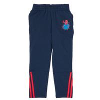 textil Niño Pantalones de chándal adidas Performance LB DY SHA PANT Marino