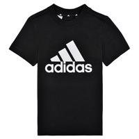 textil Niño Camisetas manga corta adidas Performance B BL T Negro