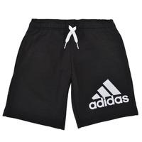 textil Niño Shorts / Bermudas adidas Performance B BL SHO Negro