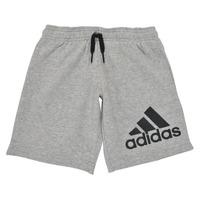 textil Niño Shorts / Bermudas adidas Performance B BL SHO Gris