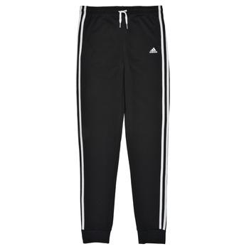 textil Niña Pantalones de chándal adidas Performance G 3S FT C PT Negro